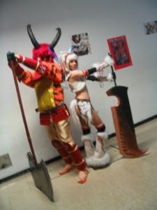 Yuriko és az ördög