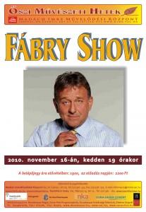Fábry Show