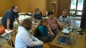 Kép a találkozóról